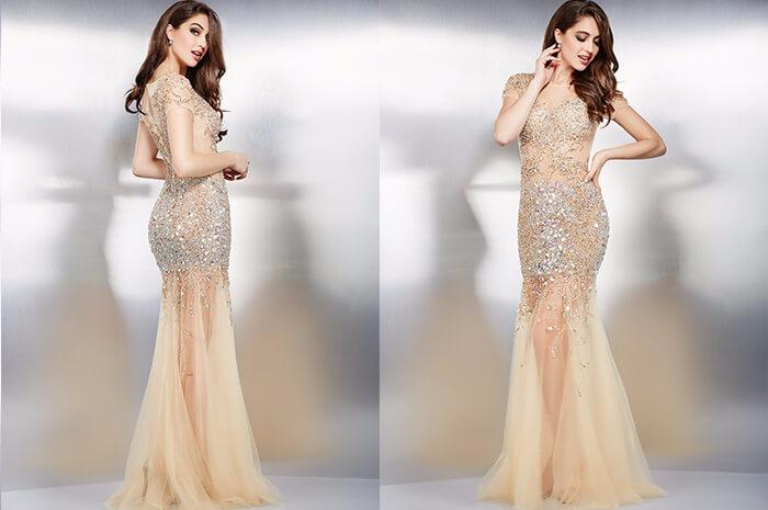 jovani in new york ny 10018