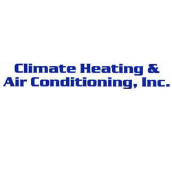 Climate Heating & Air Conditioning Inc