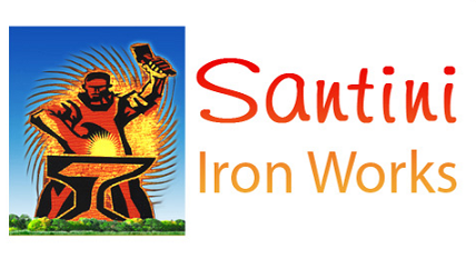 Santini Iron Works, Metal Arts & Furniture