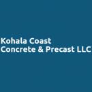 Kohala Coast Concrete & Precast LLC - Waimea, HI 96743 - (808)882-7970 | ShowMeLocal.com