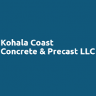 Kohala Coast Concrete & Precast LLC - Waimea, HI - Concrete, Brick & Stone