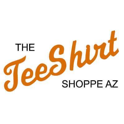 The Tee Shirt Shoppe - Anthem, AZ 85086 - (602)341-5996 | ShowMeLocal.com