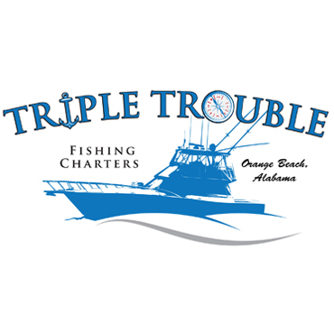 Triple trouble fishing charters coupons near me in orange for Where to go fishing near me