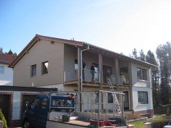 immobilien hochbau in ebersdorf bei coburg infobel. Black Bedroom Furniture Sets. Home Design Ideas