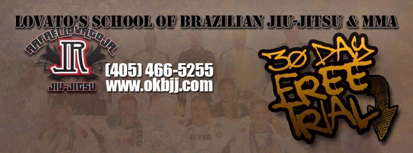 Lovato's School of Brazilian Jiu-Jitsu and Mixed Martial Arts - Oklahoma City, OK -
