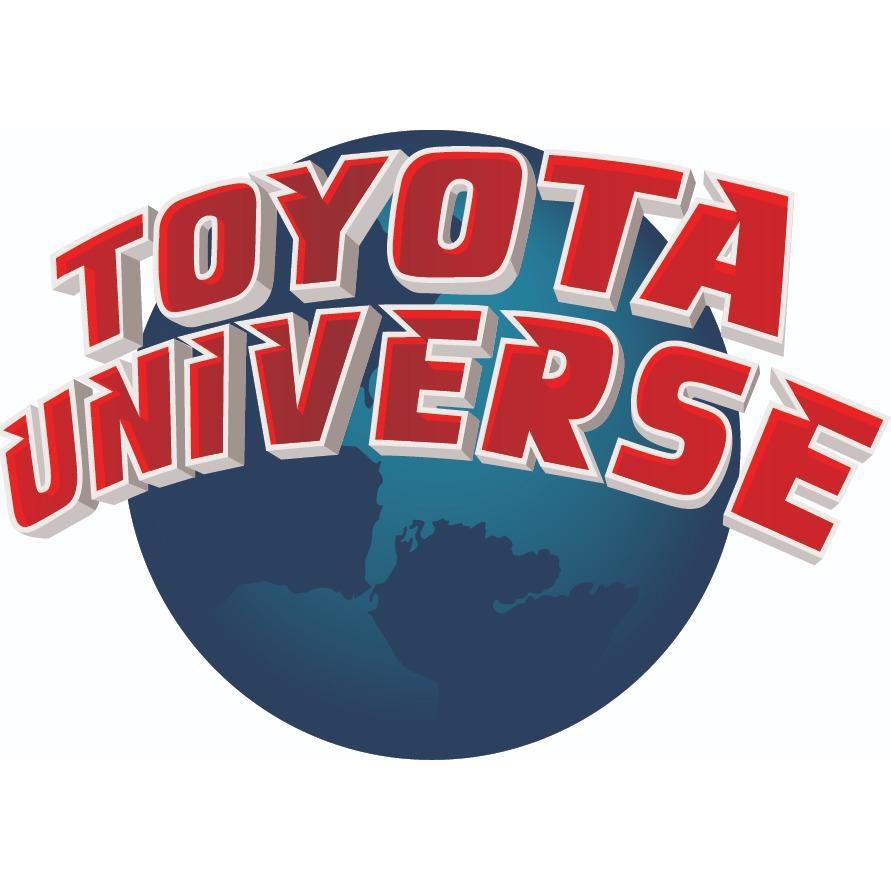 Toyota Universe - Little Falls, NJ - Auto Dealers