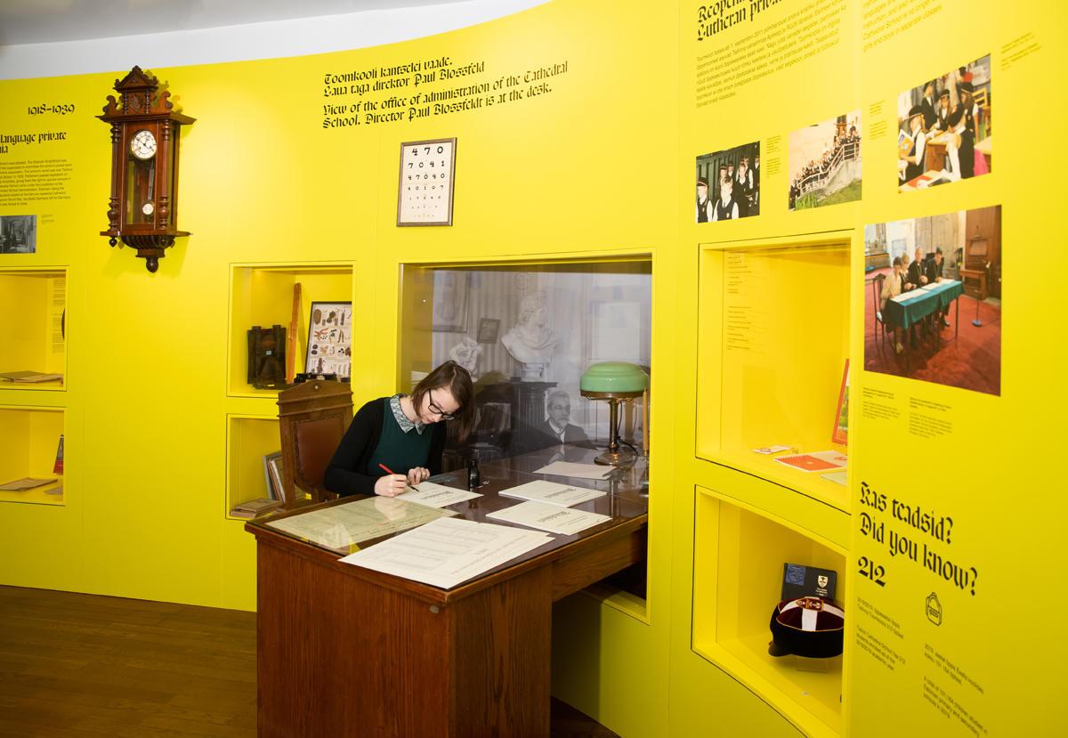 Tallinna Linnamuuseum
