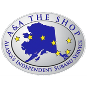 AA, The Shop - Anchorage