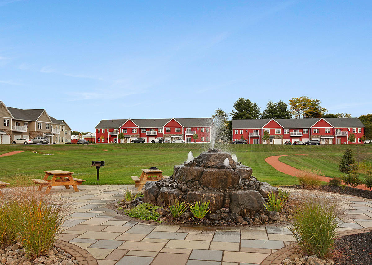 The Springs Luxury Apartments Saratoga Ny