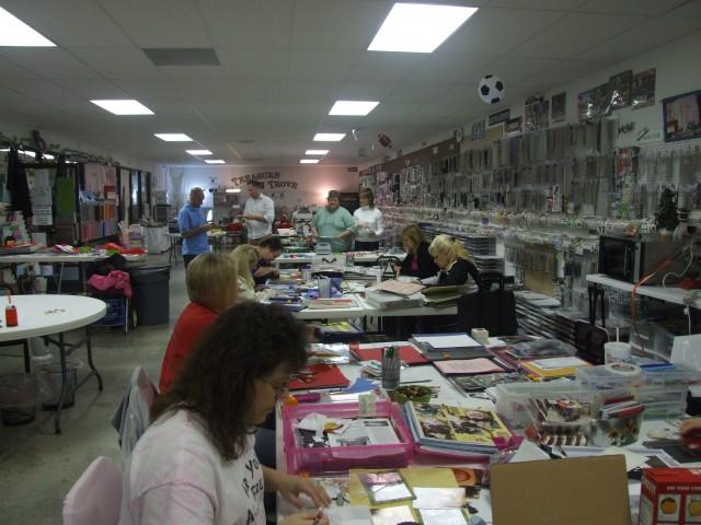 Scrapbook Traditions, Inc.