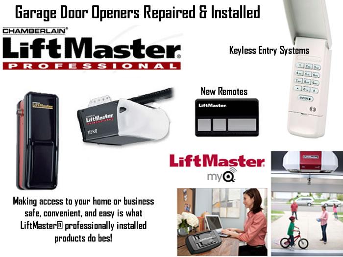Doorworks overhead garage door repair co coupons near for Garage door opener miami fl