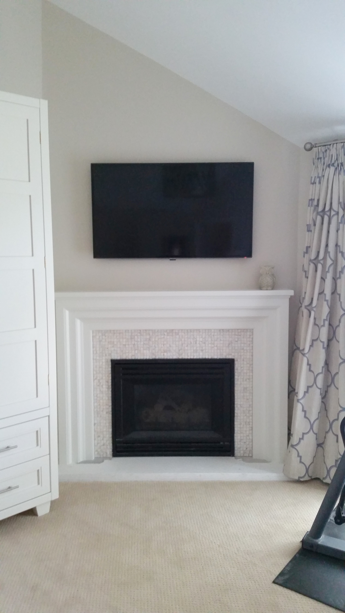 Images Home Theatre Installation Service