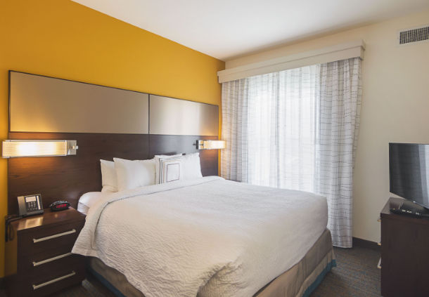 Extended Stay Hotels Near Denton Tx