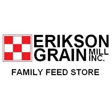 Erikson Grain Mill