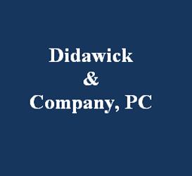 Didawick & Company, P.C.