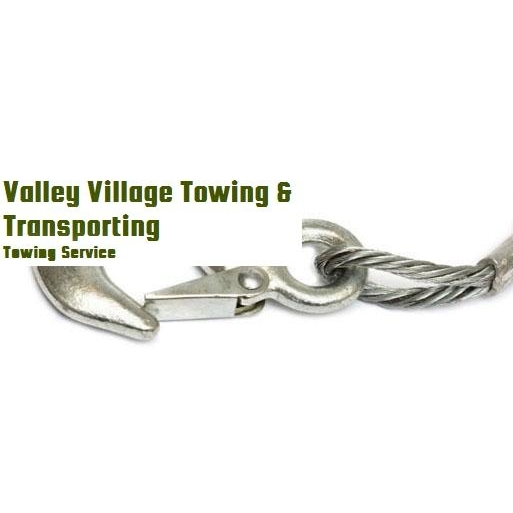 Valley Village Towing & Transporting