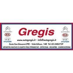 Auto Gregis - Citroen-Hyundai-Kia