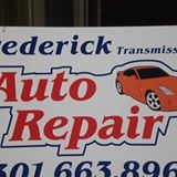Frederick Transmission & Auto Repair