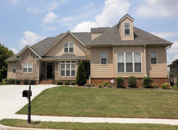 Top Home Builders In Huntsville Al
