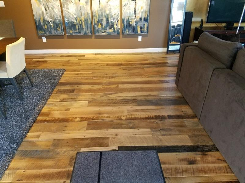 Prosource of indianapolis in indianapolis in 46250 for Prosource flooring