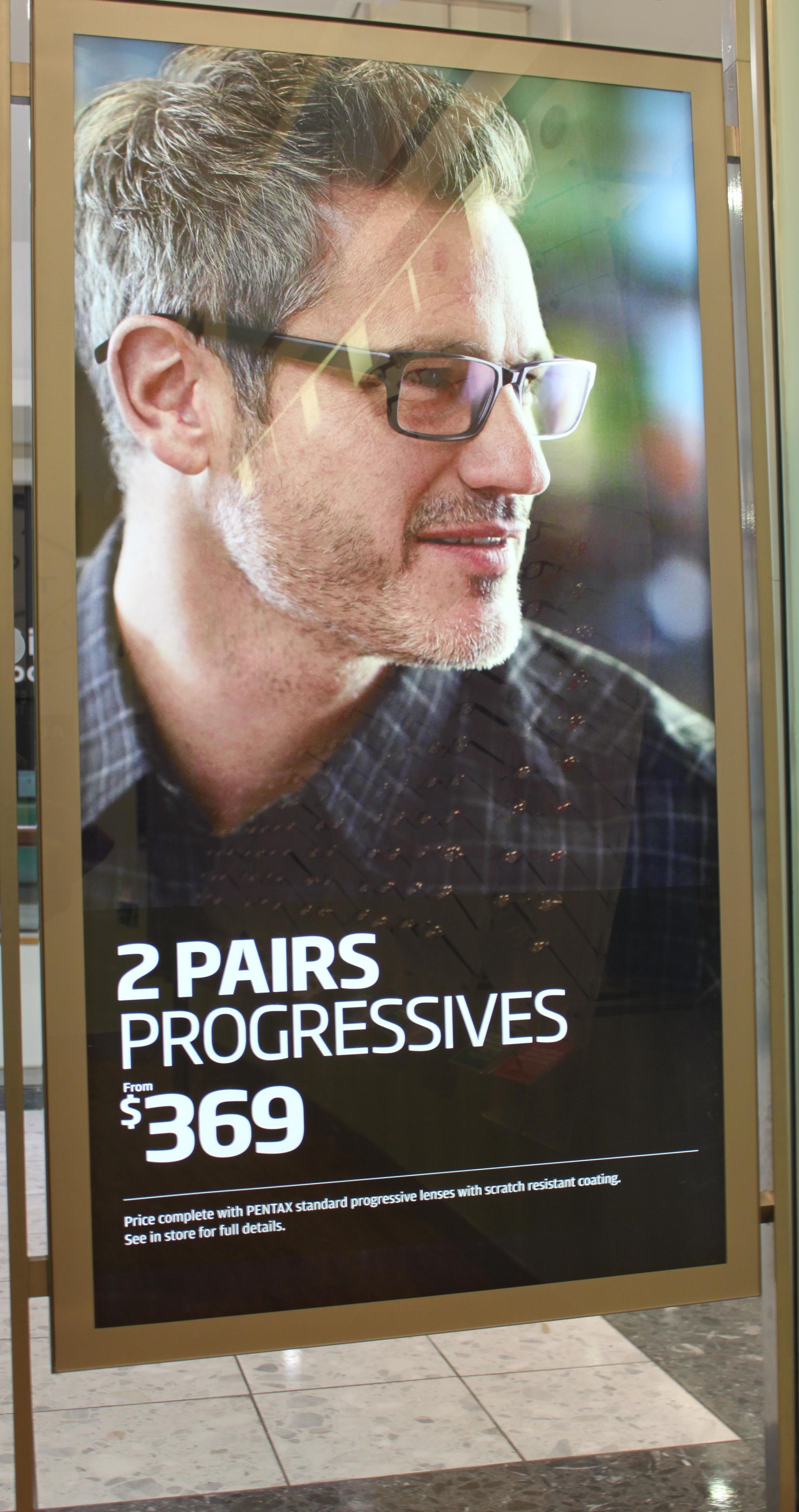 Specsavers Optometrists - St Lukes