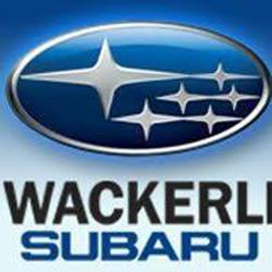 Wackerli Subaru - Idaho Falls, ID - Auto Dealers