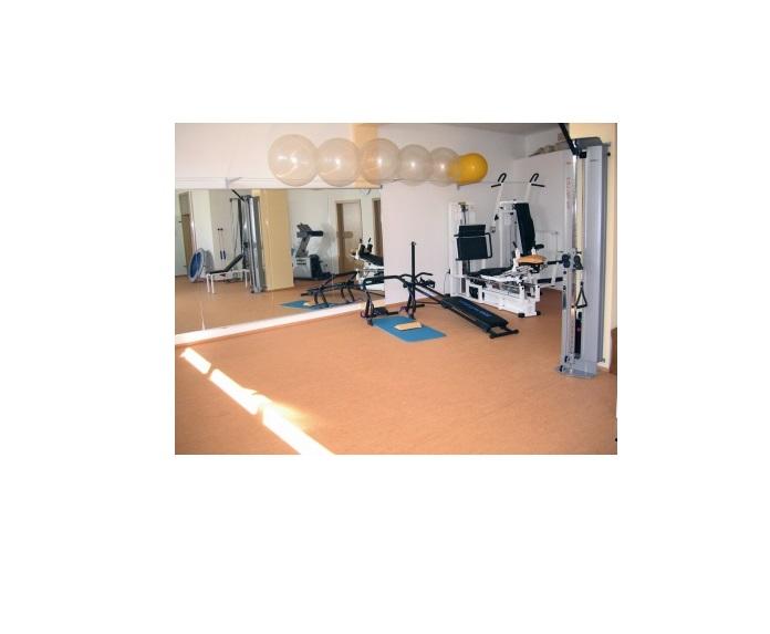 Peter Maichle, Praxis für Physiotherapie