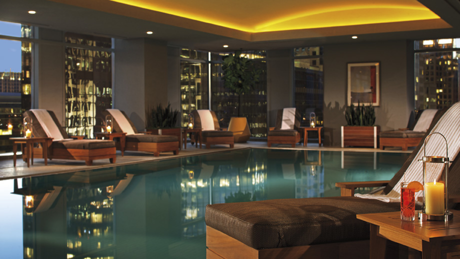 The Ritz-Carlton, Charlotte in Charlotte, NC - 704-547-2244