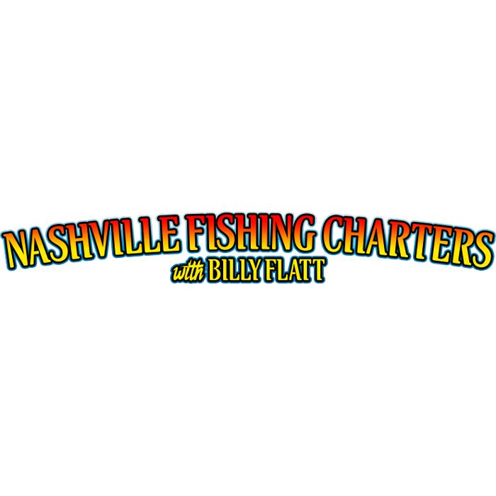 Nashville Fishing Charters with Billy Flatt