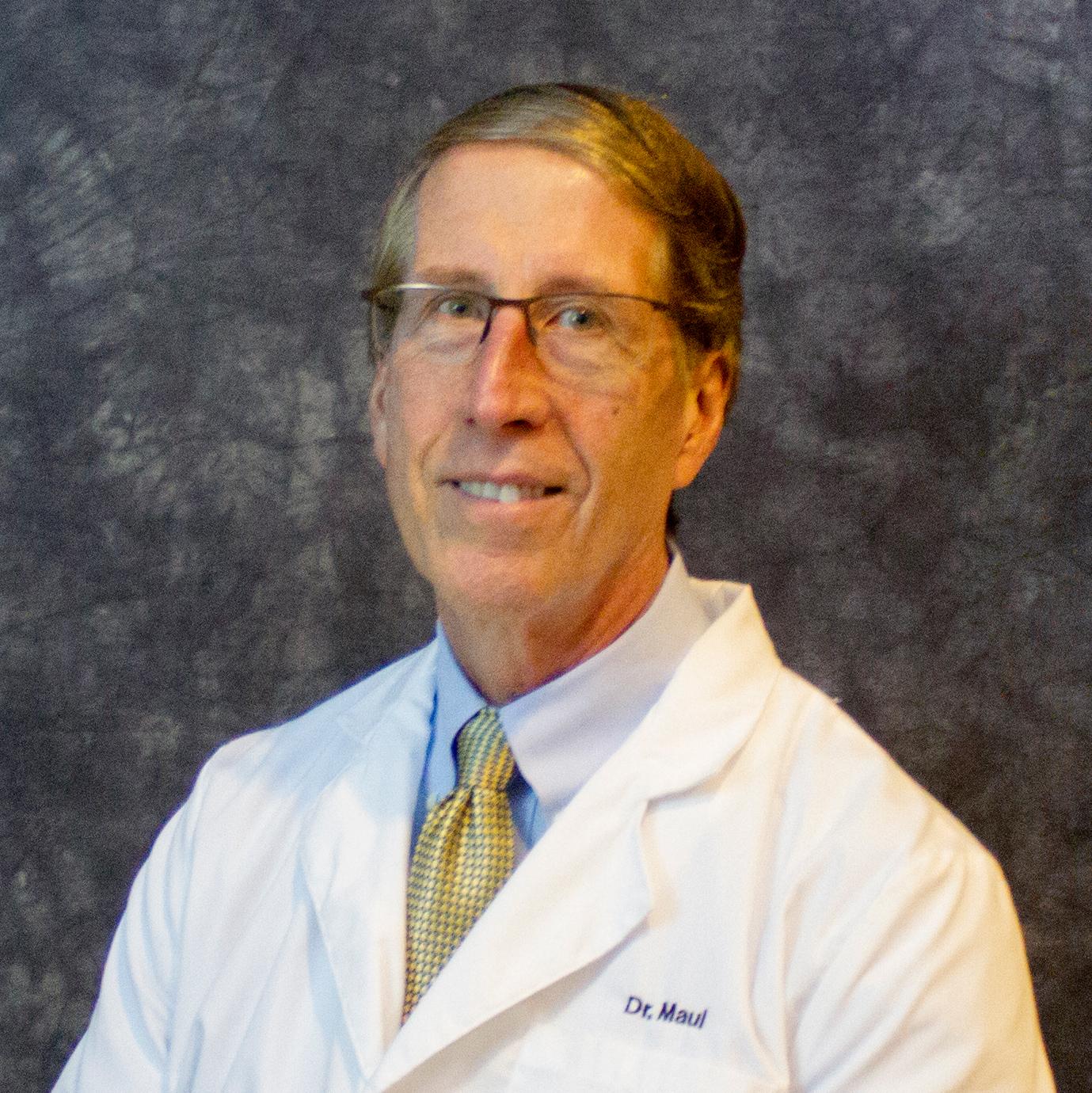 James Maul, OD Optician