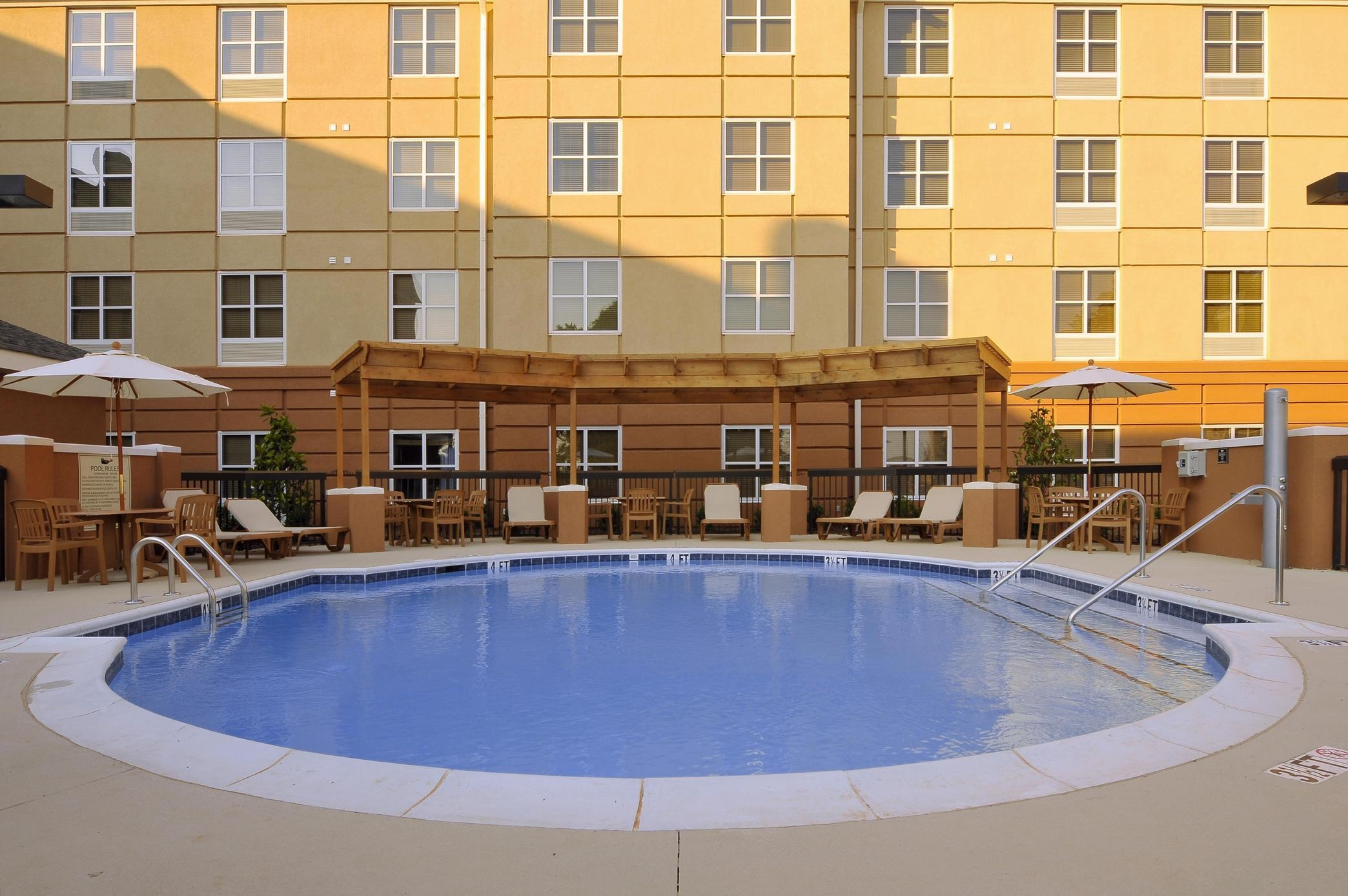Homewood Suites By Hilton Greenville Greenville South