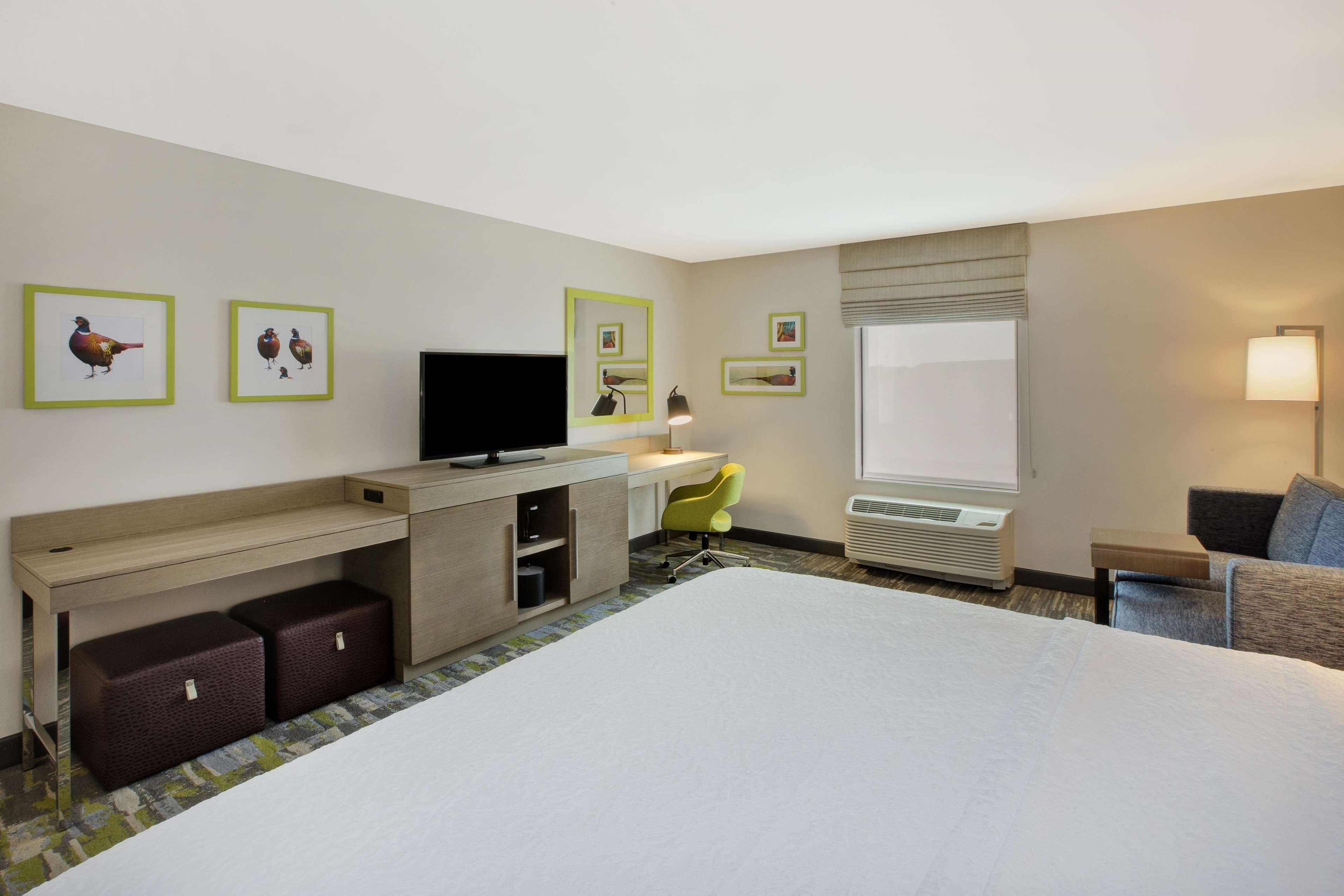 Hampton Inn Amp Suites Southwest Sioux Falls Sioux Falls
