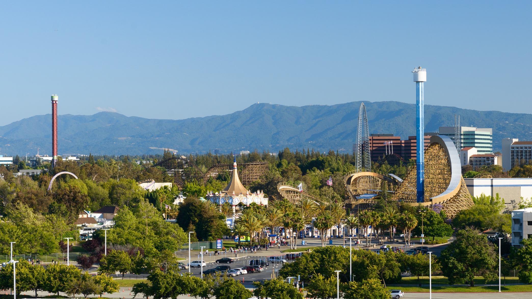 Motels Near Great America Santa Clara