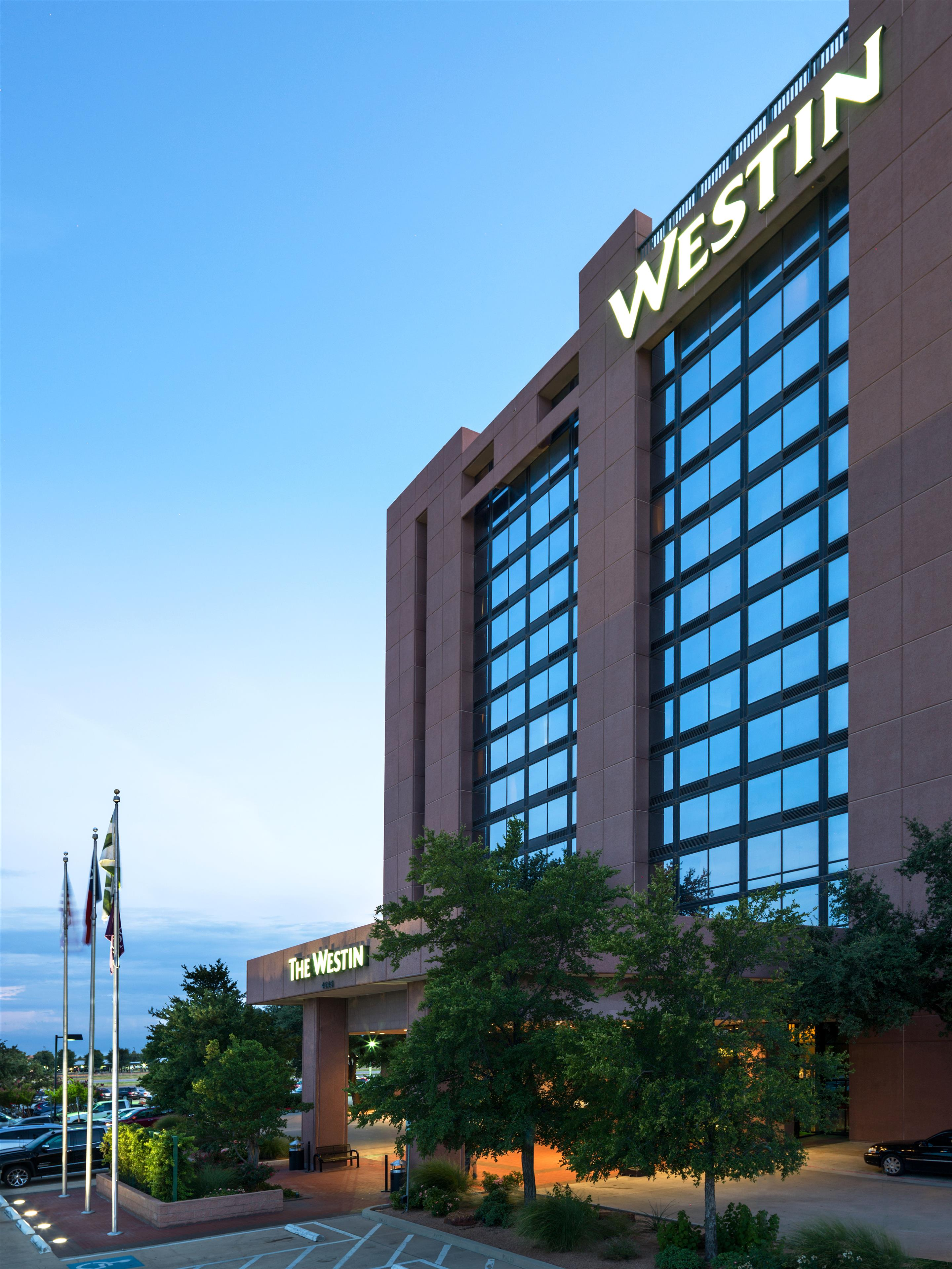 The Westin Dallas Fort Worth Airport Irving Texas Tx