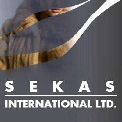 Sekas International Ltd.