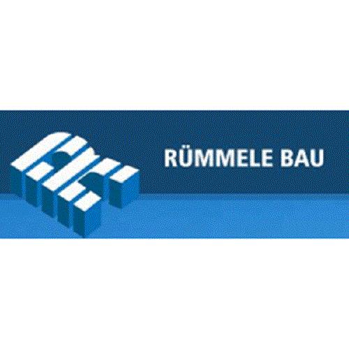 Rümmele BaugesmbH Logo