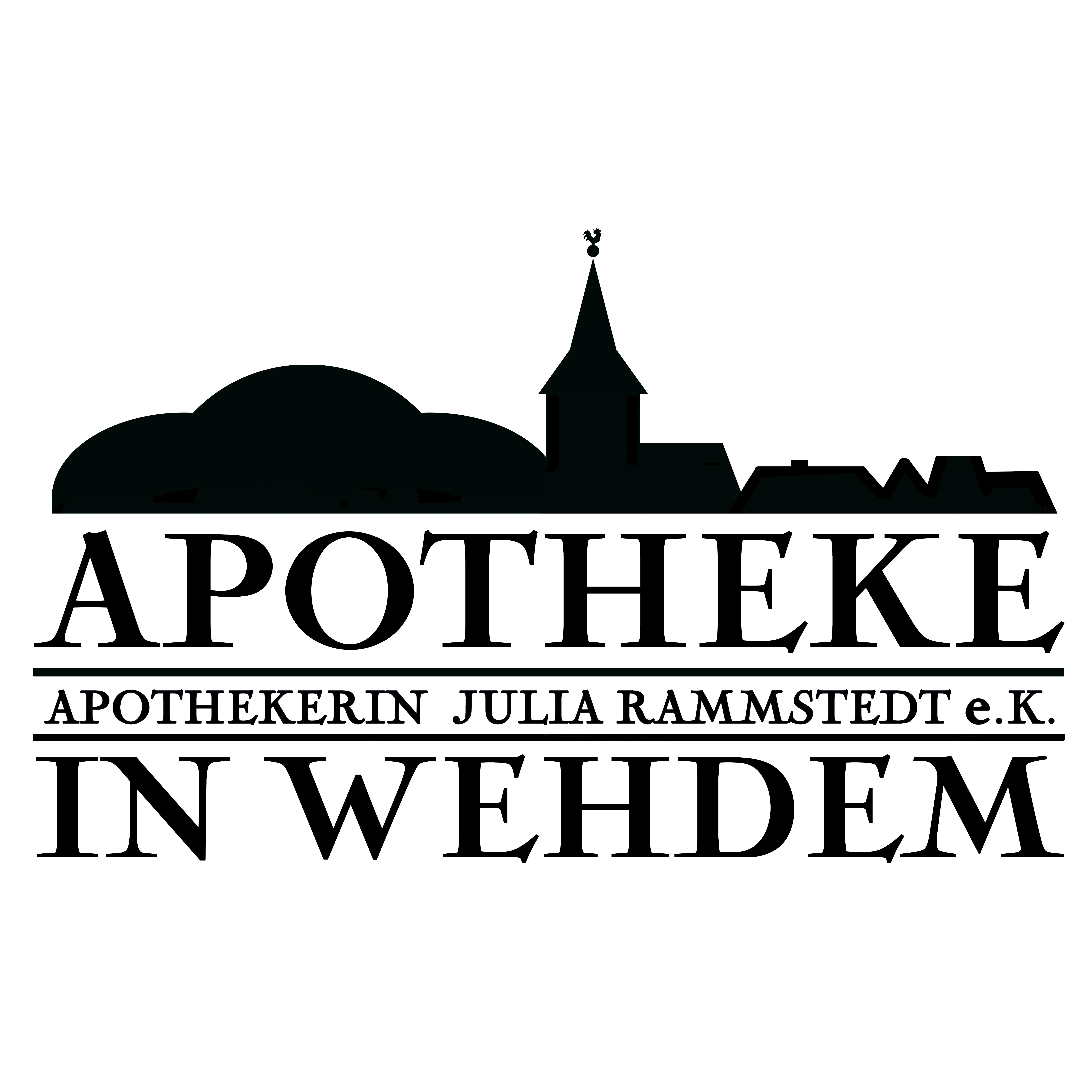 Bild zu Apotheke in Wehdem in Stemwede