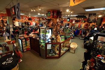 Mountain High Outfitters - Galleria