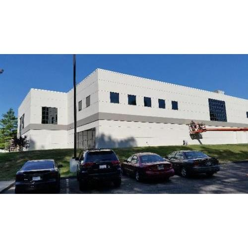 Indiana Wall Systems - Martinsville, IN - Insulation & Acoustics