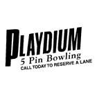 Playdium 5 Pin Lanes Windsor (519)945-3111