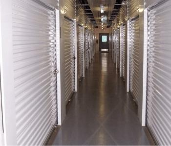 Store Space Self Storage