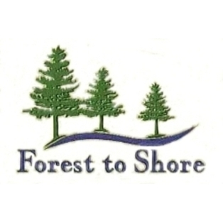 Forest To Shore