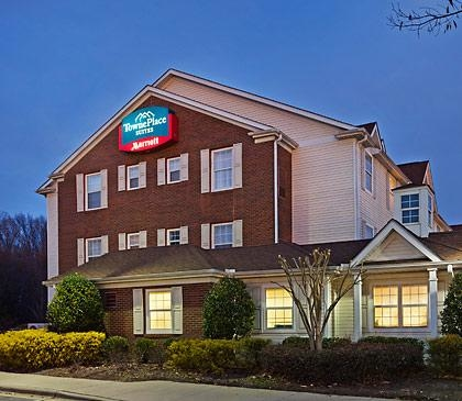 TownePlace Suites by Marriott Charlotte Arrowood image 0