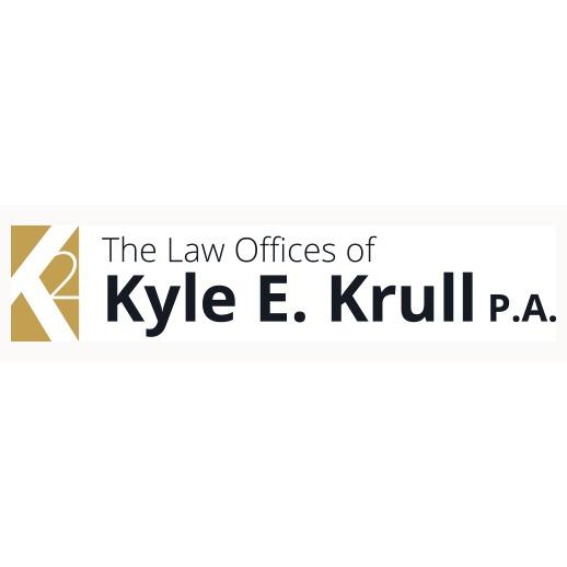 The Law Office of Kyle E. Krull, P.A. - Overland Park, KS 66085 - (913)851-4880   ShowMeLocal.com