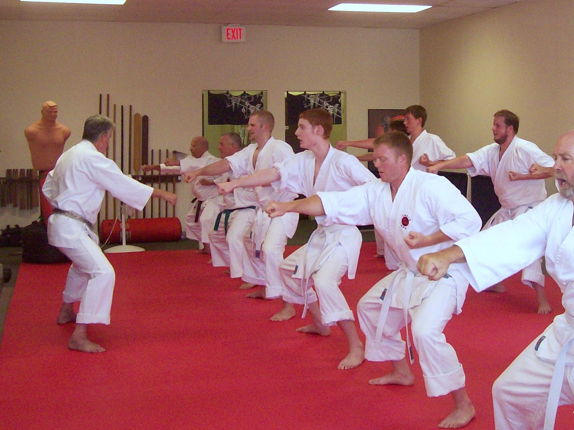 Amarillo Martial Arts Center