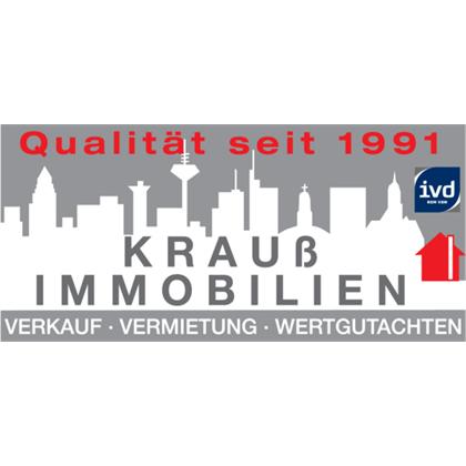 Bild zu Krauß Immobilien in Frankfurt am Main