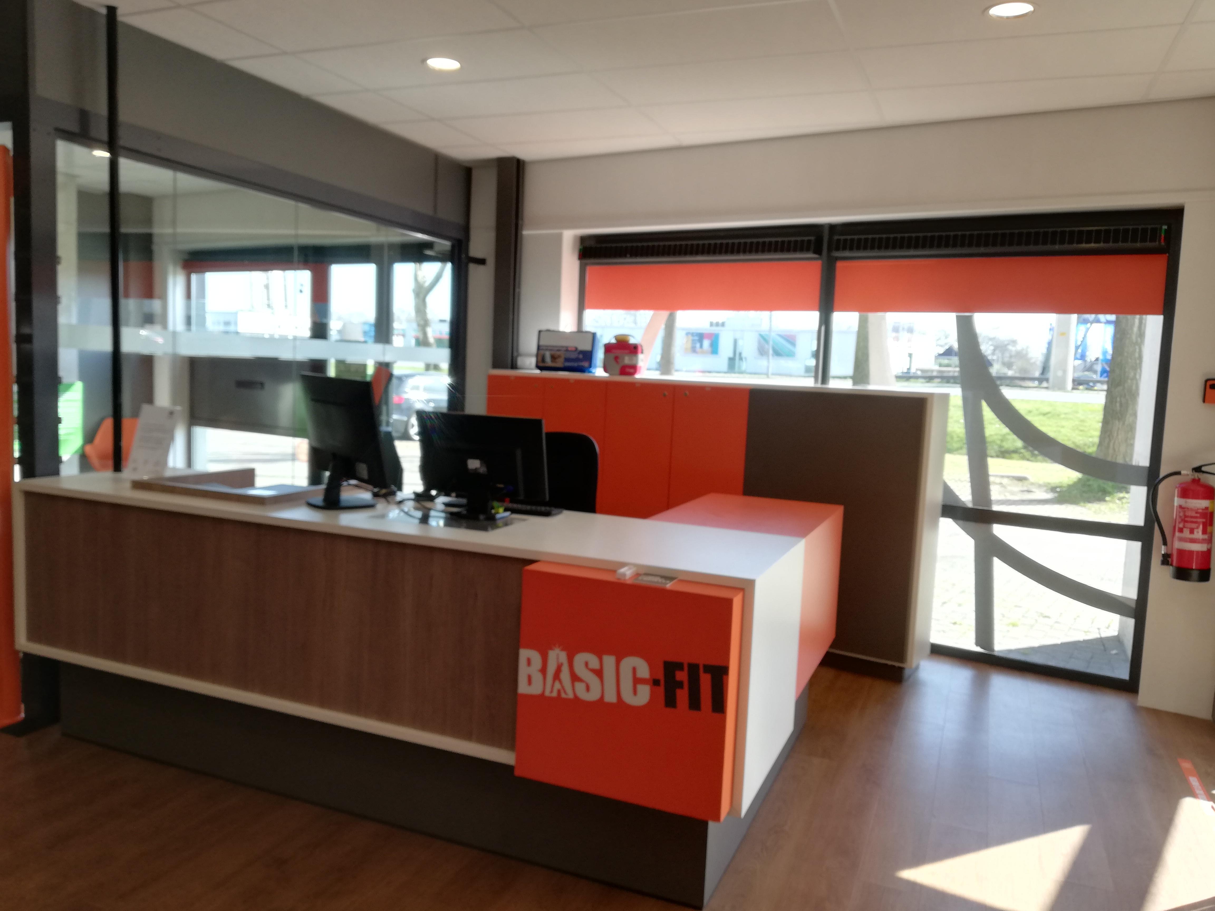 Basic-Fit Almelo Stadionlaan 24/7