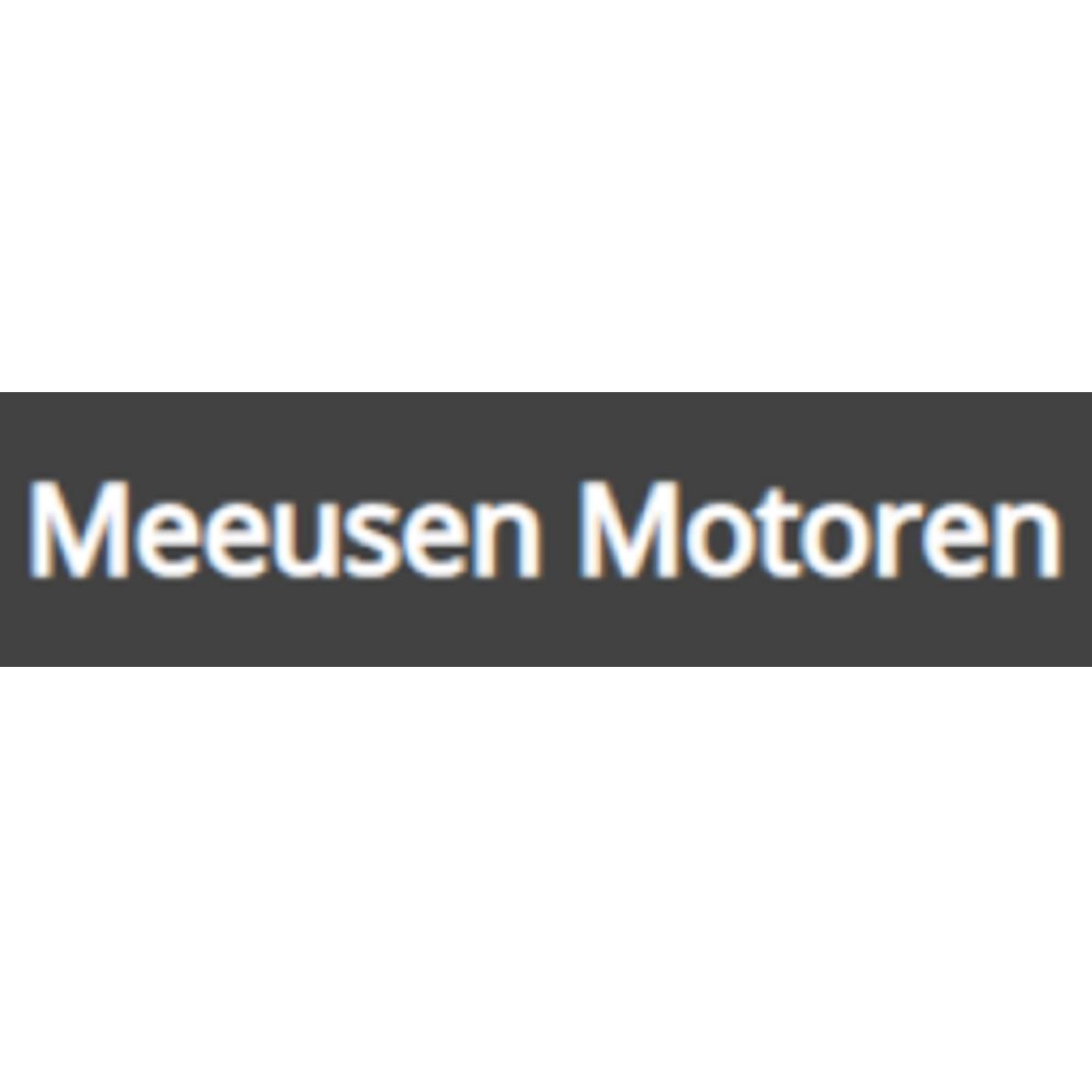 Meeusen Motoren Meerhout BMW