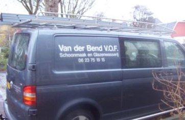 Van der Bend VOF