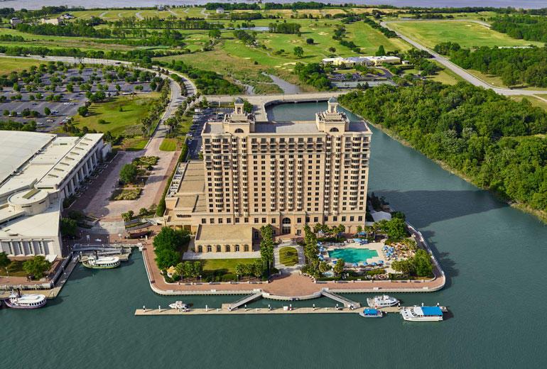 Spa Hotels Near Savannah Ga
